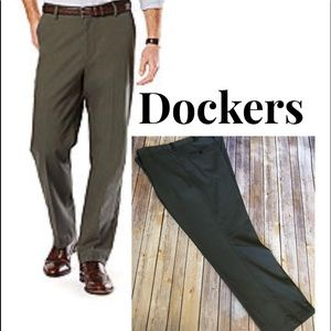 Other - Men's Olive Dockers D3  42x32